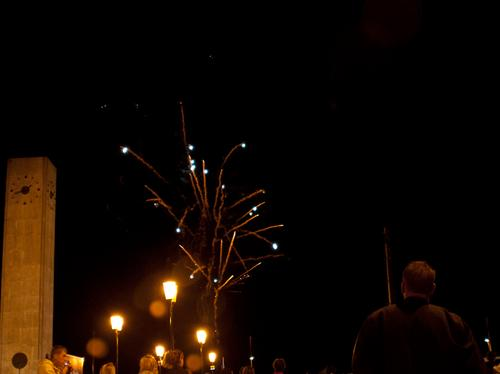 Great Yarmouth Fireworks Wk4