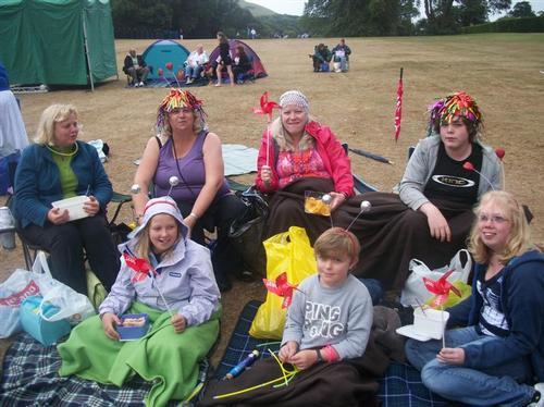 Lulworth Open Air Cinema - Friday