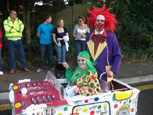 Clacton Carnival