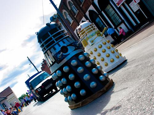 Beccles Carnival 2010