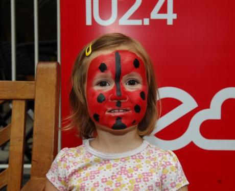 Beechwood Shopping Centre Family Fun