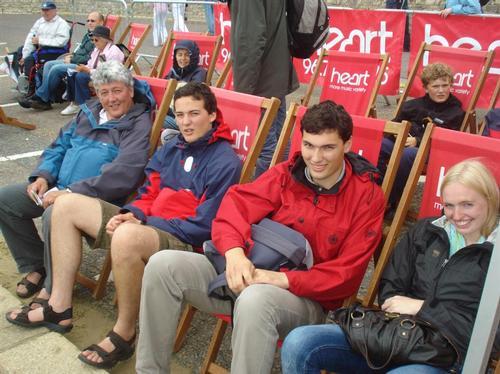 Bournemouth Air Festival 2010