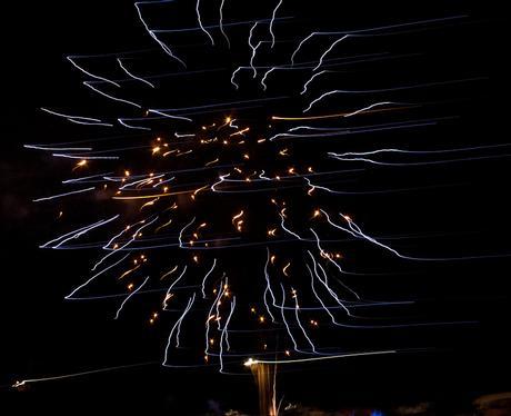 Great Yarmouth Fireworks Wk5