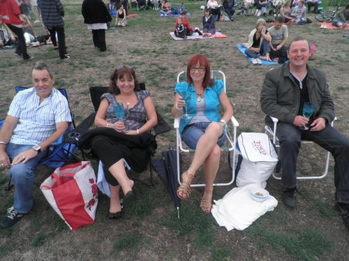 Open Air Film Festival 22.08.10
