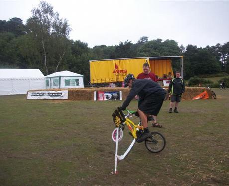 The Big Bike Bash