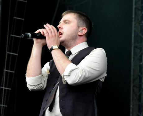 V Festival 2010