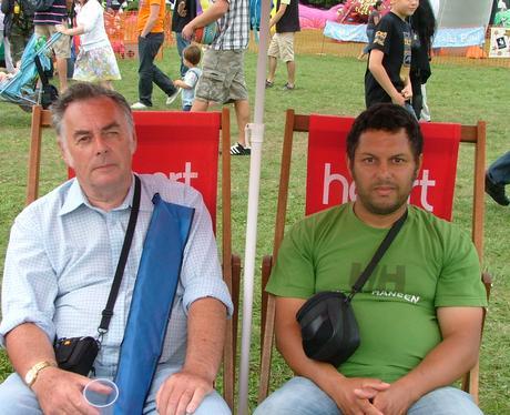 Bristol International Kite Festival 2010