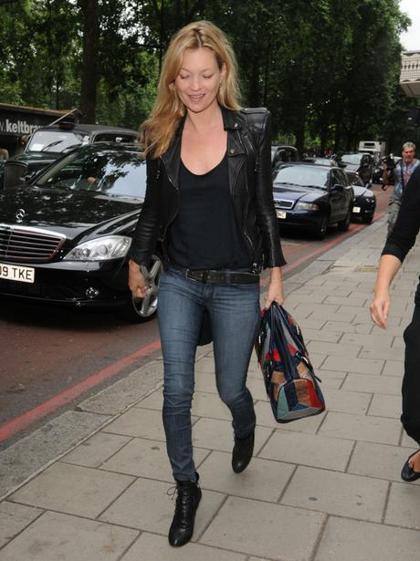Kate Moss Steal the style