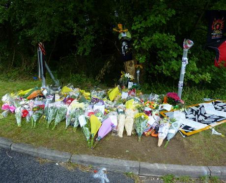 Tributes to Luke Day