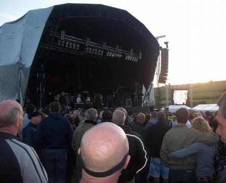 Summer Maddness Concert
