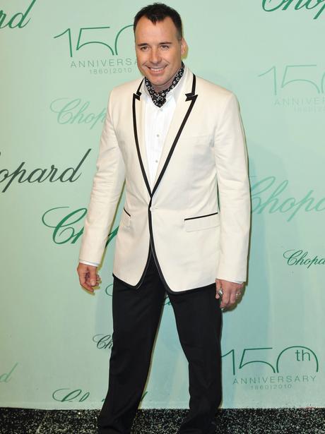 David Furnish GQ Men of Style