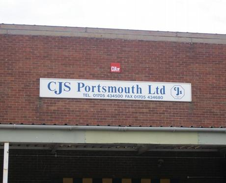 Staff Wars - CJS Portsmouth LTD