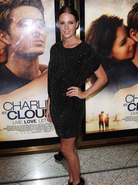 Charlie St.Cloud premiere