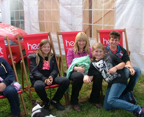 Frome Show 2010