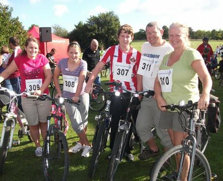 Get on Your Bike MK 2010