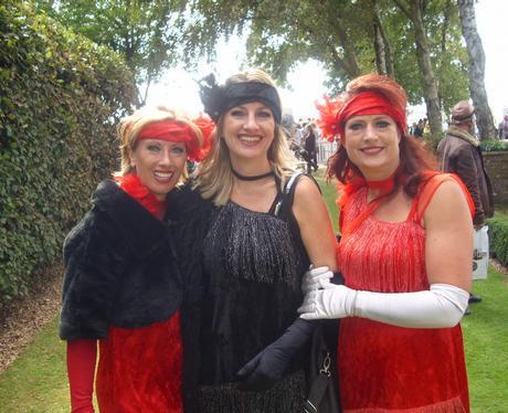 Goodwood Revival 2010