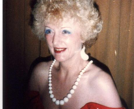 Isobel Varley