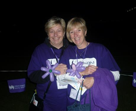 Midnight Walk 2010