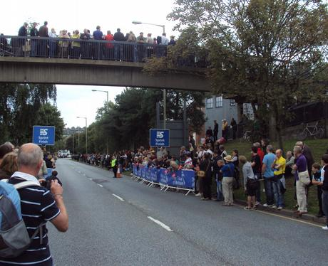 Tour of Britain 2