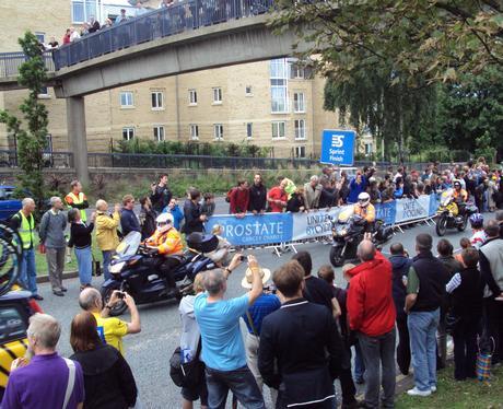 Tour Of Britain 9