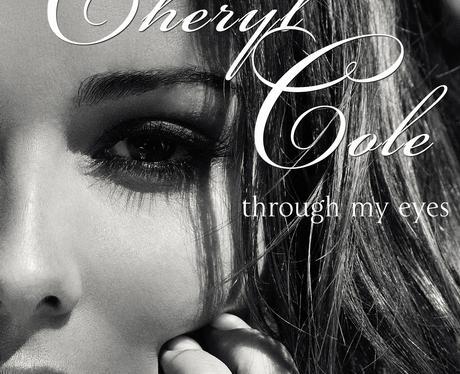 Cheryl Cole - Through My Eyes book