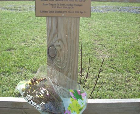 Living Memorial Rettenden