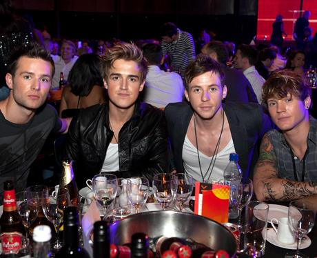 BT Digital Music Awards