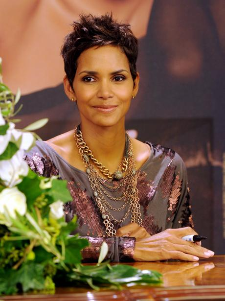 halle berry new fragrance