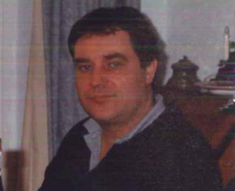 Robert Wiltshire