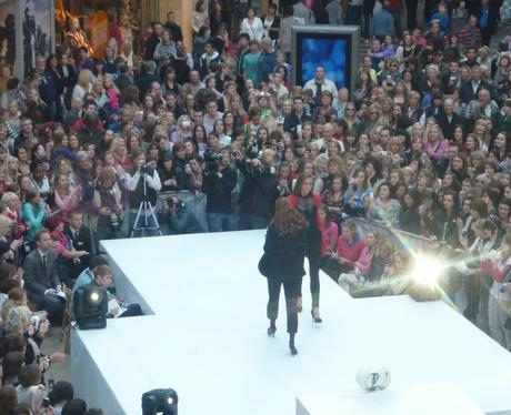 The Ultimate Fashion Weekender Cabot Circus