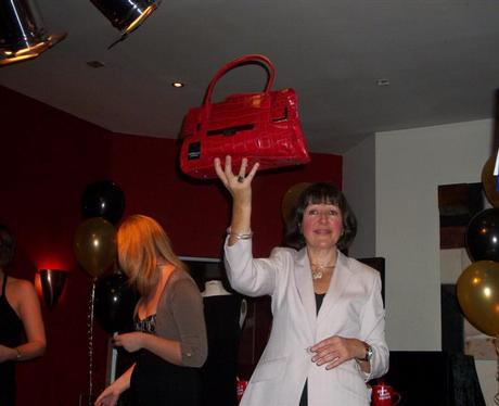 A Helping Handbag Charity Auction