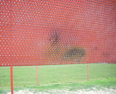 Aluric Close play area