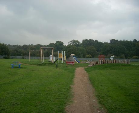 Delafield Play Area