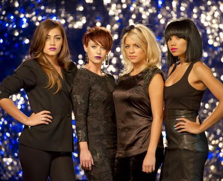X Factor final 12