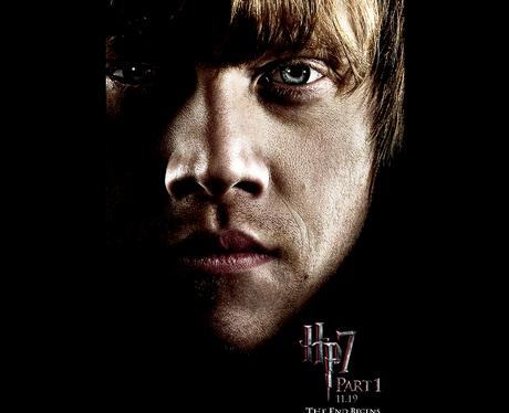 Harry Potter And The Deathly Hallows Part One