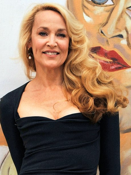 Long Foyer Age : The old hollywood jerry hall gorgeous long