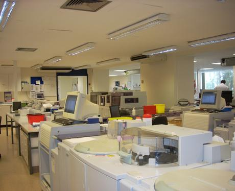 Kettering Pathology