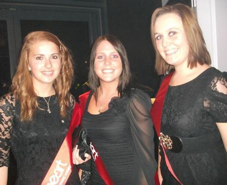 Natalie B Little Black Dress Party