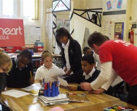 St Pauls Primary School