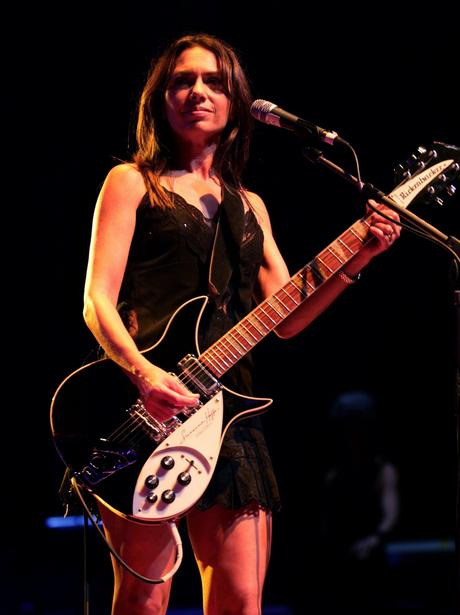 the bangles pinktober charity concert