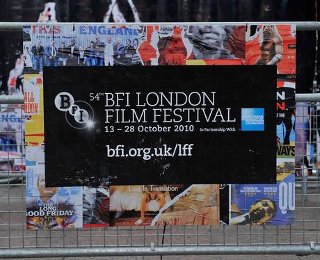 54th BFI London Film Festival