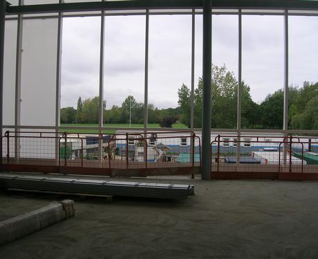 Basildon Sporting Village