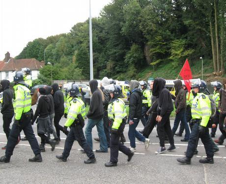Protest EDO 3