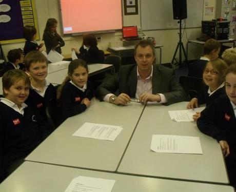 Grangefield Primary School