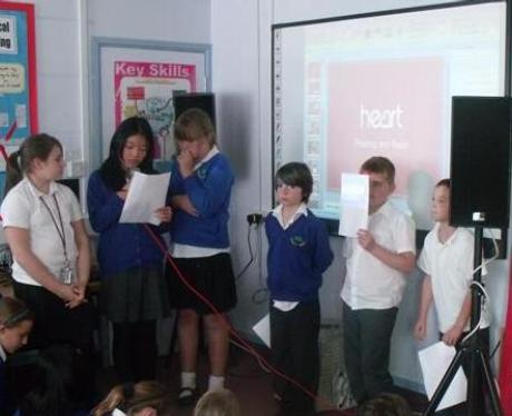 Hempsted Primary School