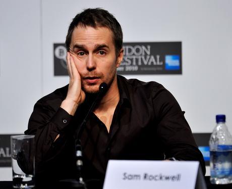 54th BFI London Film Festival