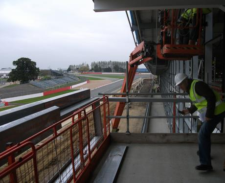 Silverstone Development