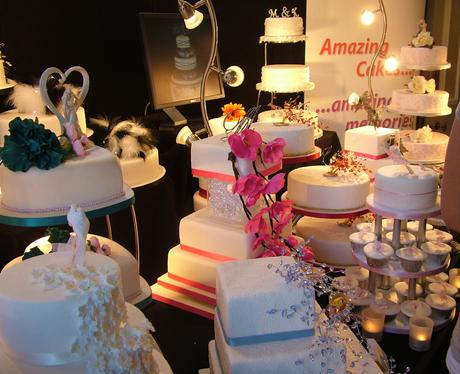Suffolk Wedding Show