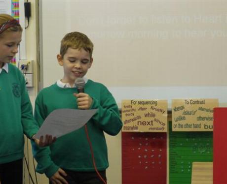 Tuffley Primary School
