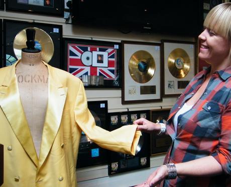 Items from Elton John Sale